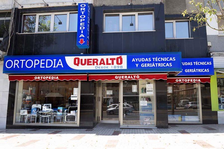 Queraltó Málaga