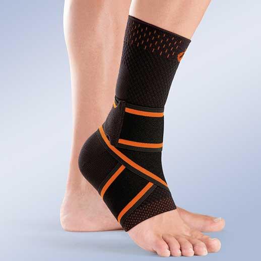 ¿Haces deporte y quieres prevenir un esguince de tobillo?