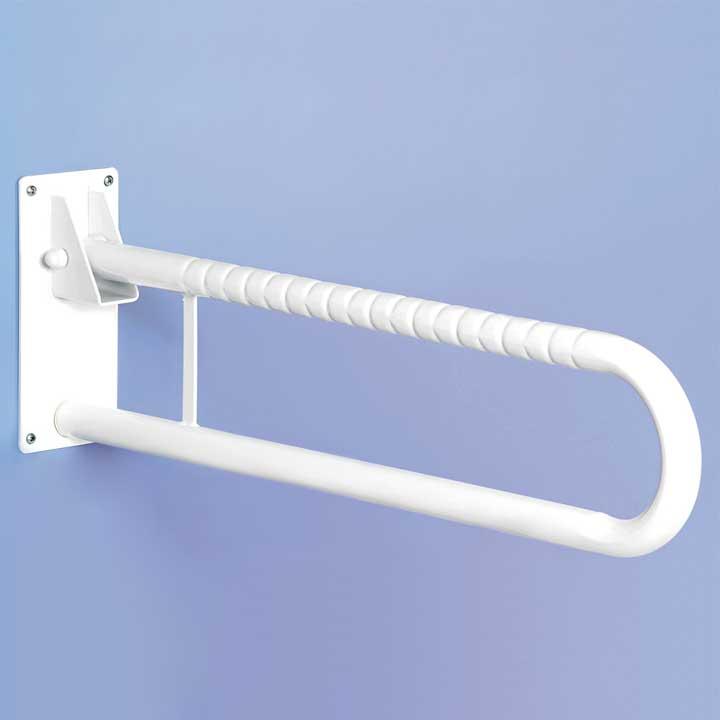 Consejos para elegir las barras, asideros y sillas de baño adecuadas