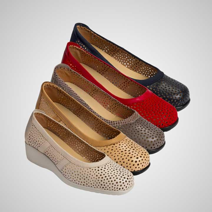 Elegir zapatos ortopédicos en Sevilla teniendo pies planos