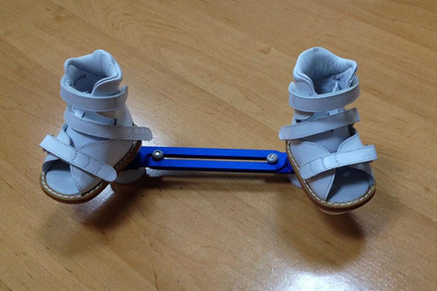 Ortopedia Infantil, principales productos