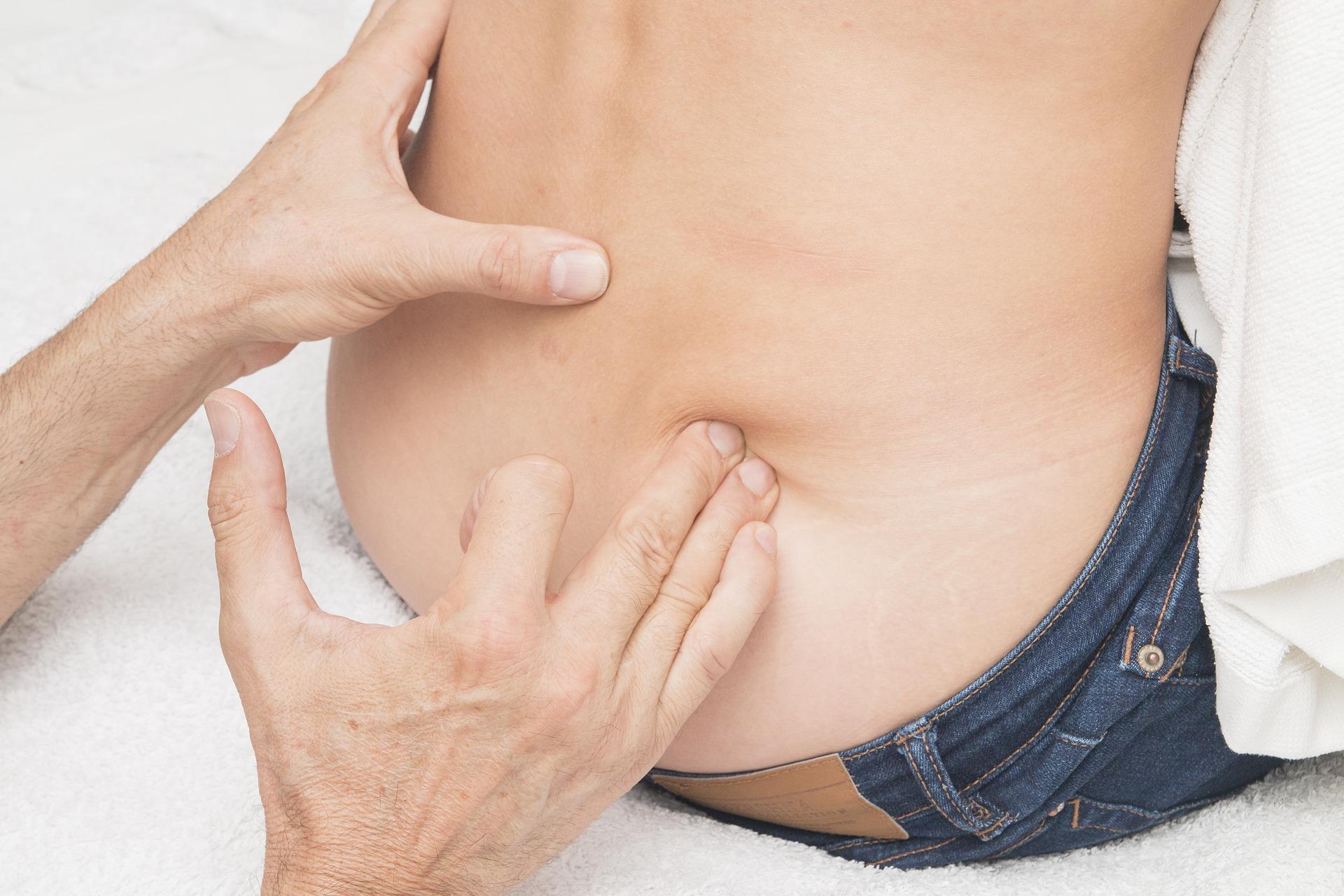 Hernias, tipos y síntomas